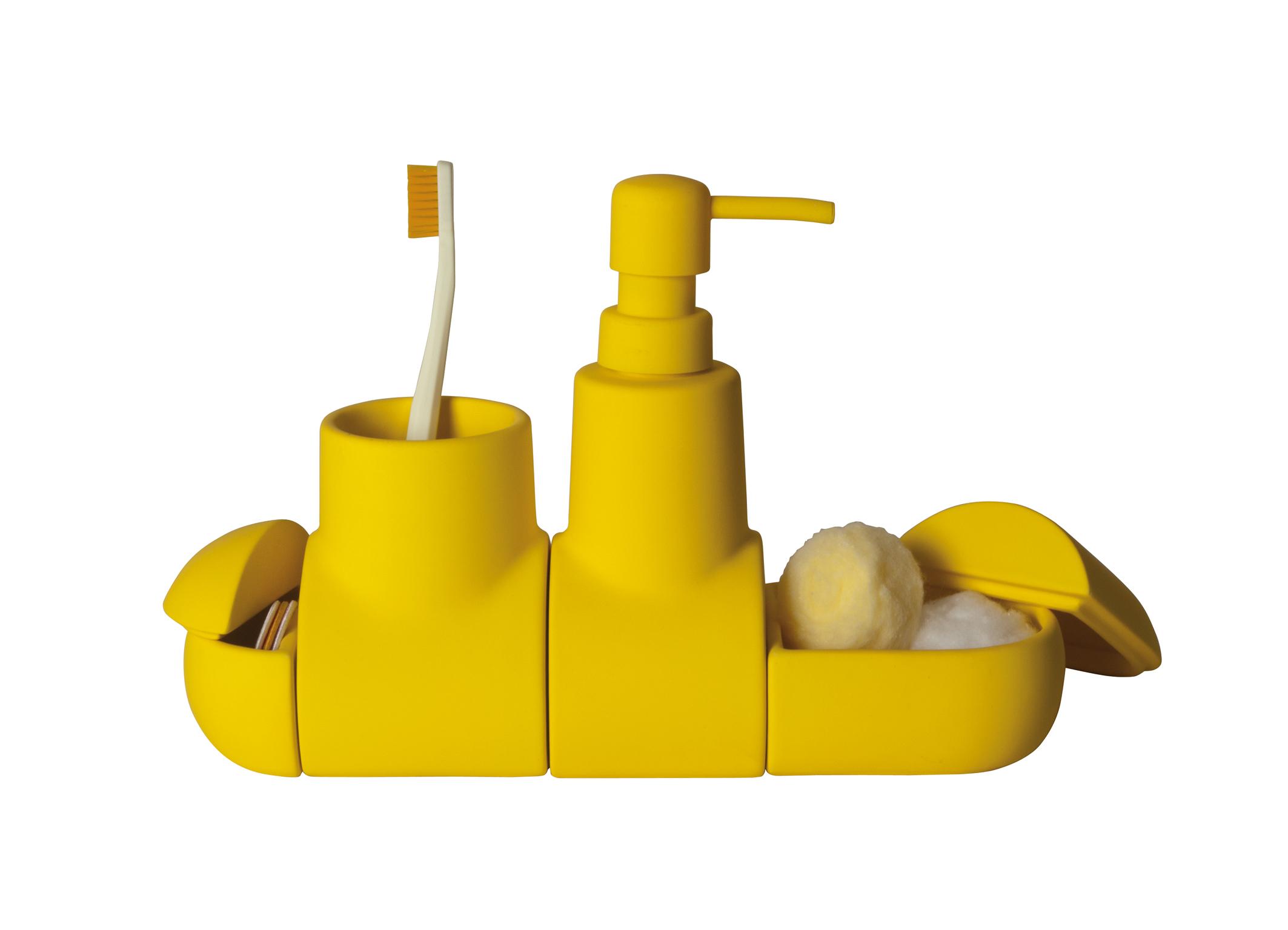 Kit Banheiro Submarino by Hector Serrano — MyDecor #CBA900 2126 1535