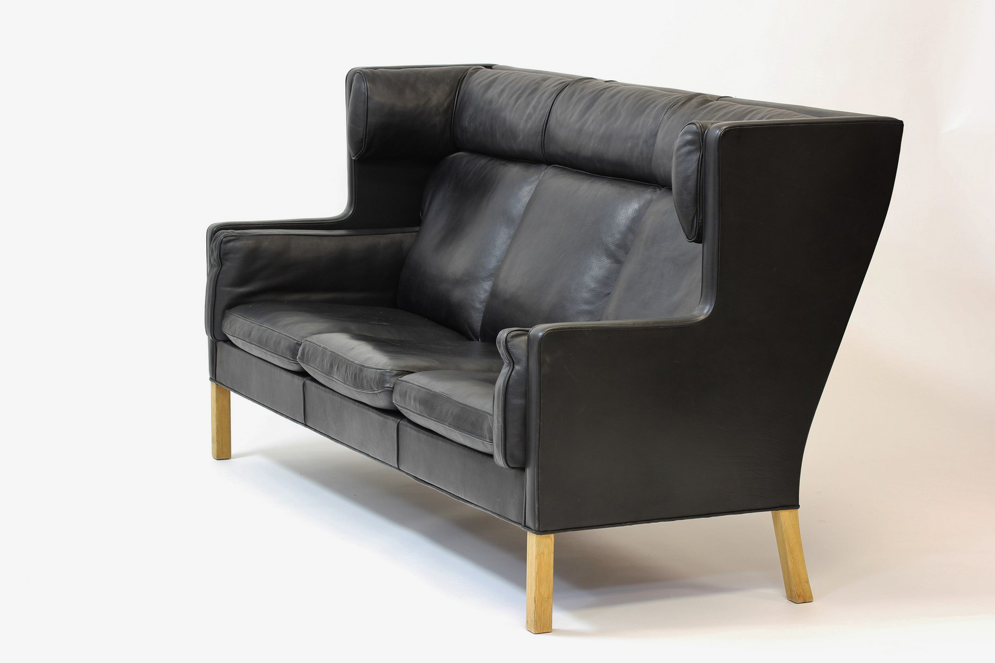 The Dump Furniture Leather Sofas