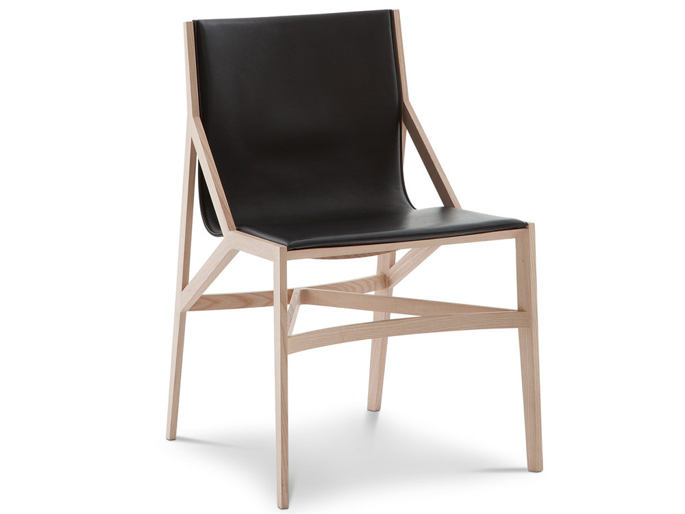 Pilotta Chair By Rodolfo Dordoni Mydecor
