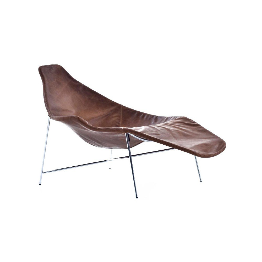 Tia maria by enrico franzolini mydecor for Chaise longue exterieur design