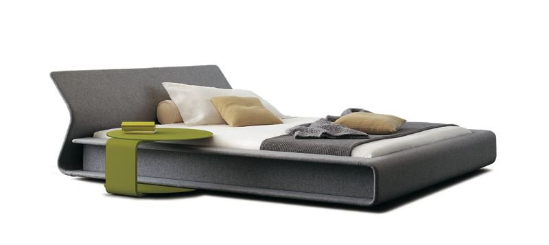 Clip by patricia urquiola mydecor - Sofa cama original ...