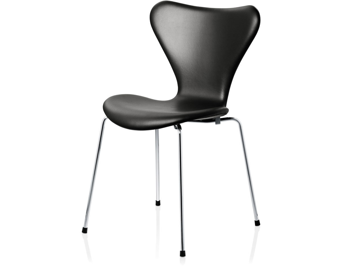 S rie 7 by arne jacobsen mydecor for Chaise serie 7 arne jacobsen 1955