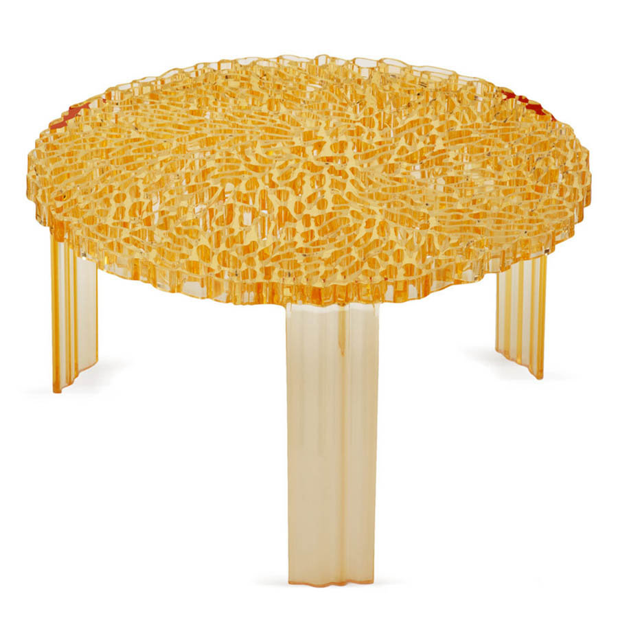 T table by patricia urquiola mydecor for Decoration kartell