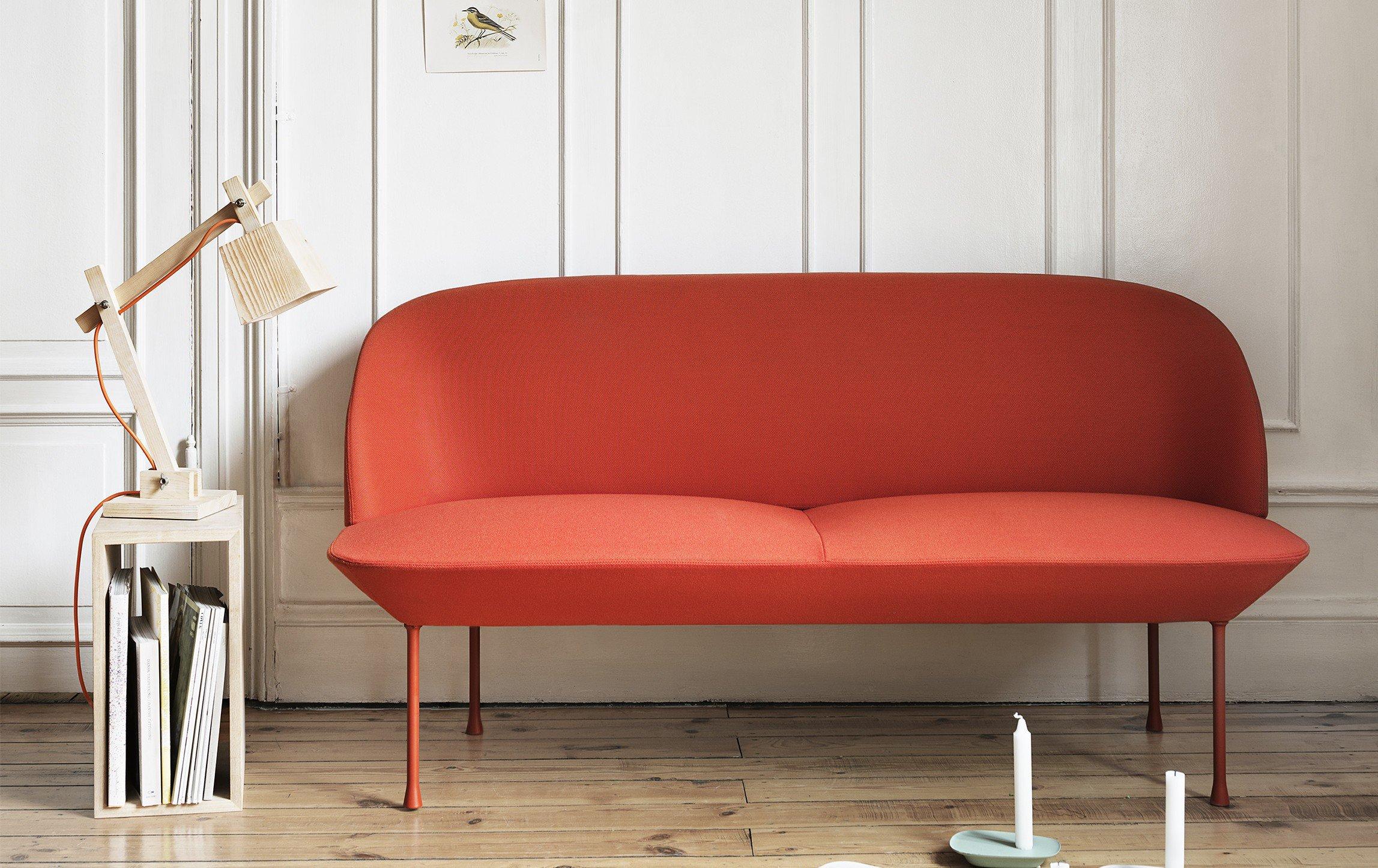 Sofa Oslo By Anderssen Voll Mydecor