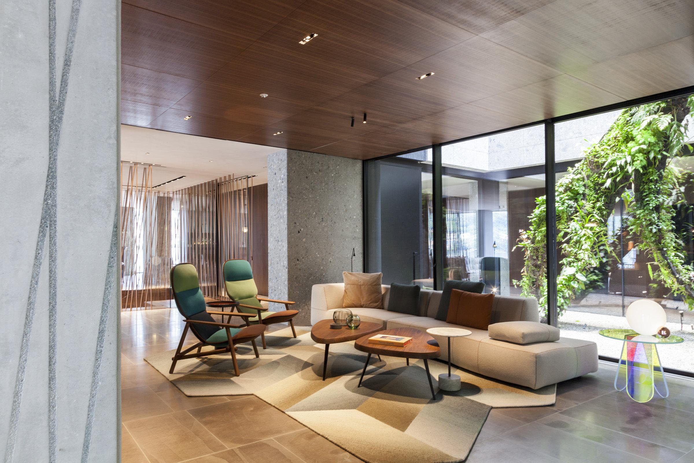 Hotel Il Sereno Lago de Como pela designer Patricia Urquiola  #877644 2400x1600 Acessorios Banheiro Hotel